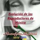 Nostalgia Musical: Evolución de los Reproductores de Música
