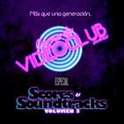 Carne de Videoclub - Episodio 43.5 - Especial Soundtracks & Scores Vol.3