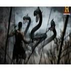 La lucha de los Dioses (1de10): Hercules