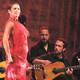La dansa i el rigor de Sara Baras emocionen als espectadors congregats a Peníscola