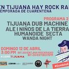En Tijuana Hay Rock Radio - Cuarentena - 2