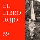 ELR59. Antropología y Parantropología; con Juanjo Sánchez-Oro. El Libro Rojo