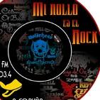 Mi Rollo es el Rock Radio Cuac Temporada 5 Programa 15