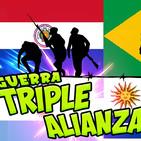 1x121 La guerra de la Triple Alianza
