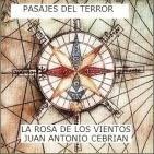 Colección Pasajes del Terror - J.A.Cebrián