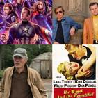Tarantino, Vengadores, Eastwood y Cautivos del mal 5/4/19