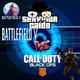 4x08SC- Call of Duty BO4 Vs Battlefield 5. La batalla definitiva.