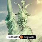 MARCIANOS 158: Tres documentales para dejarte con el culo torcido