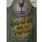 VOL.2-EPISODIO 07: ACTUALIDAD ESPAÑOLA, EL GATO FRITZ, BALAS PERDIDAS y ESPECIAL LOCKE & KEY(PT.5)