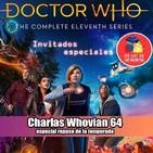 Charlas Whovian 64: especial temporada 11