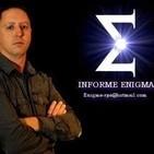 Informe Enigma T4 x 07 : Asesinos en Serie y crímenes actuales con Juan Rada, Badger Hannibal y Julio Corral