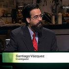 Santiago Vázquez, El Mas allá, El Demonio, La Luna, Fenómeno Inexplicable Y Mas...