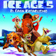Ice Age: El Gran Cataclismo (#pelicula #audesc #Animación #Aventuras #podcast 2016)