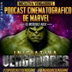 Iniciativa Vengadores N° 2 - The Incredible Hulk