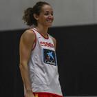 Entrevista a Laia Palau, capitana selección española de Baloncesto (10/09/18)