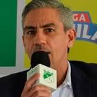 Marco Caicedo - De Taquito con Marino - Abril 6 - 2020