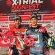 Marcelli, a 8 puntos do líder do Campionato de España de Trial