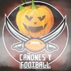 Podcast de Cañones y Football 4.0 - Programa 10 - Post Week 8
