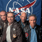 LMTPodcast 1x10 - Space Cowboys (2000)