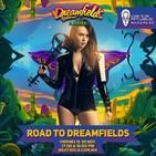 Dance Rituals 074 (Road To Dreamfields) (Noviembre 15, 2019)