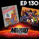 Milenio Oscuro Podcast #130 - Los Superhéroes en los Videojuegos