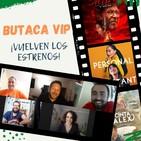 Butaca VIP   Confinated Edition 8   #LaPosesionDeMary #PersonalAssistant y #LaCintaD