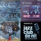 Programa 239: Stream, Ildefons Alonso Quartet i Ernesto Aurignac Quintet