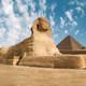 ENIGMA EXPRESS: Los misterios de la Esfinge de Egipto