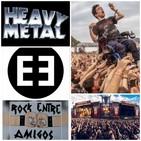 P-58 REA Tertulia sobre el presente y el futuro del metal con Marc Gutiérrez de Empire Zone Magazine