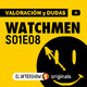 MARS-TV. Watchmen S01E08