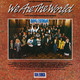 Various ?– We Are The World 1985 original .USA For Africa We Are The World,