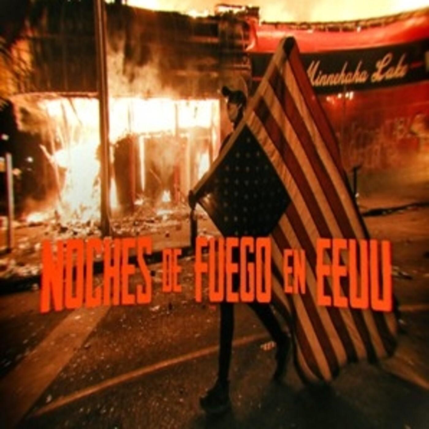 Cuarto milenio (11/10/2020) 15x32: Noches de fuego en EE.UU.