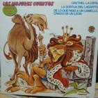 De lo que paso a un camello, criado de un león (1981)