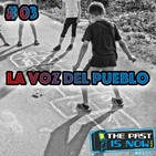La voz del pueblo #03