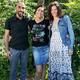 Penúltimo Acústico al Sol con Mili Vizcaíno y Rui Filipe entre fado, bossa nova y jazz