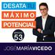 10 COSAS A ELIMINAR PARA MULTIPLICAR TU FELICIDAD / José María Vicedo | Ep.53