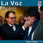 Editorial: España, pagafantas de las oligarquías catalanas - 03/07/18