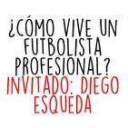 ¿Cómo vive un futbolista profesional?