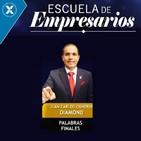 Juan Carlos Cisneros - Historia de Exito, Enero 2019