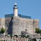 El Amigo de los Castillos - Castillo Castrourdiales
