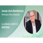 Plantas adaptógenas para tratar enfermedades crónicas - Dr. Josep Lluís Berdonces