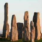 Lo inexplicable: Piedras misteriosas