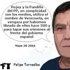 Cayó Rajoy. Un disparate fin de la cita 2018