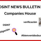 Recursos OSINT para la búsqueda de información sobre empresas en Reino Unido