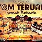 Yom Terúah (Tiempo de Proclamación) Pte 2 - Kenner Ospino M.