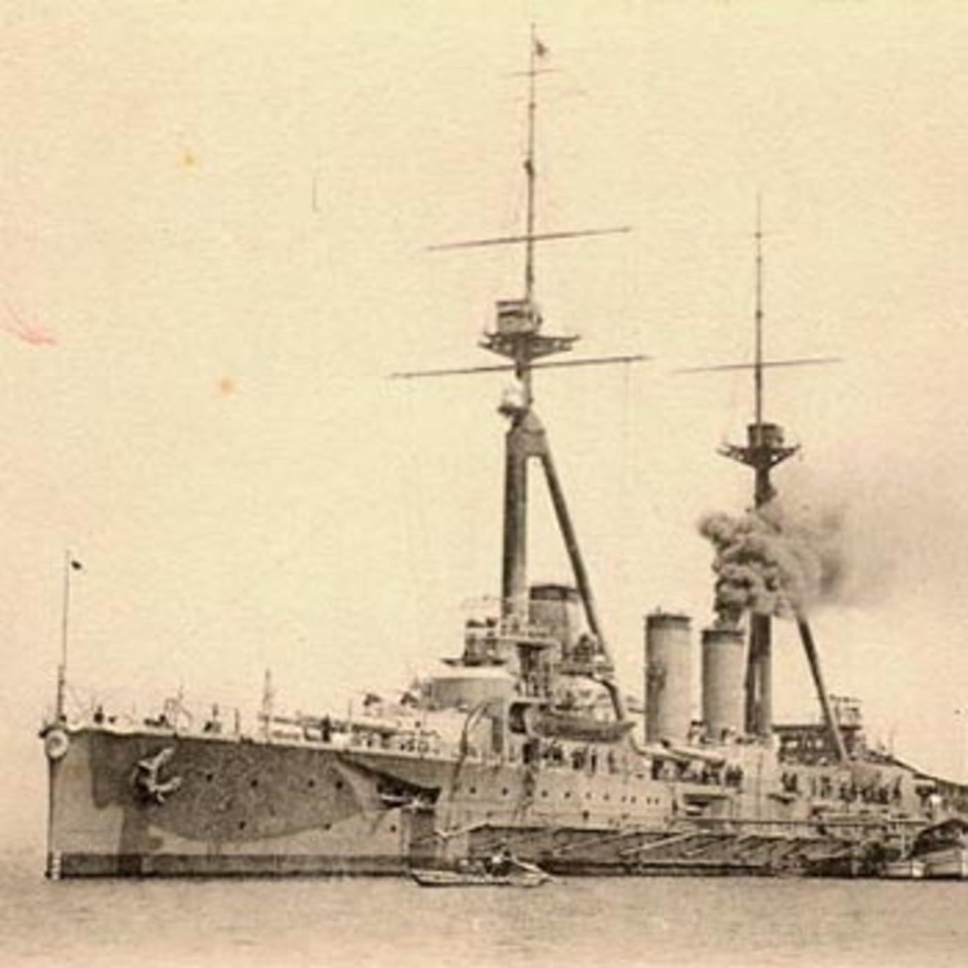 EstíoCast 19 - Orígenes de la armada japonesa