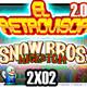 EL RETROVISOR 2.0 2x02 - SNOW BROS