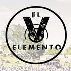 Entrevista Juancho Marqués | El V Elemento #119