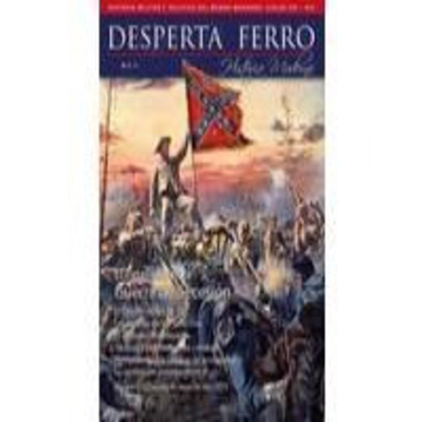 El estallido de la Guerra de Secesión - Desperta Ferro Moderna n.º 2