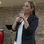 Una cosa te Falta(Pastora Vilma Portillo)